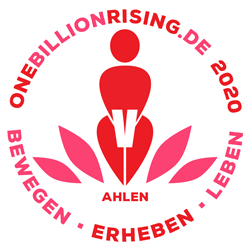 One Billion Rising 2020 Ahlen Westfalen