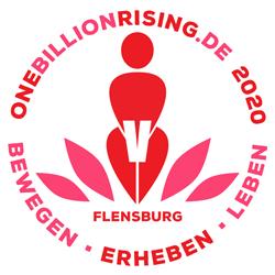 One Billion Rising 2020 Flensburg #obr2020