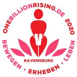 One Billion Rising 2020 Ravenburg #obr2020 #onebillionrising