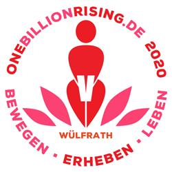 One Billion Rising 2020 Wülfrath