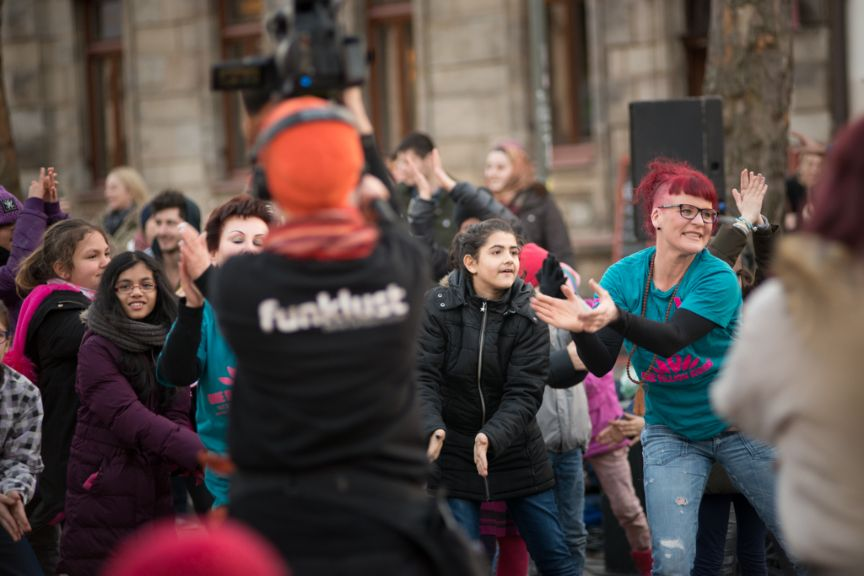 Erlangen-One Billion Rising