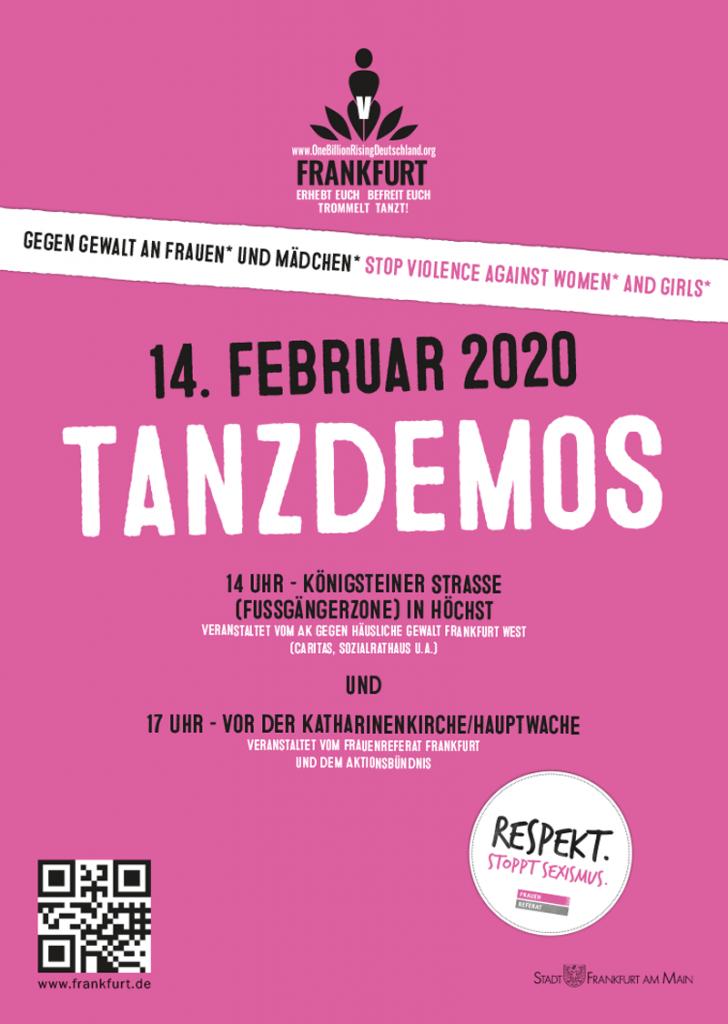 Frankfurt 2020 OBR