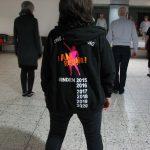 One Billion Rising Minden