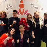 One Billion Rising 2020 Magdeburg