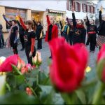 One Billion Rising Riedlingen