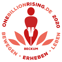 One billion Rising 2020 Beckum