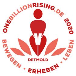 One Billion Rising 2020 Detmold