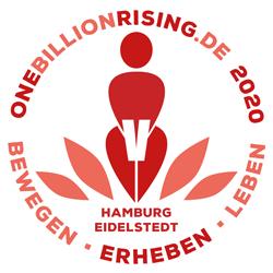 One Billion Rising 2020 Hamburg-Eidelstedt