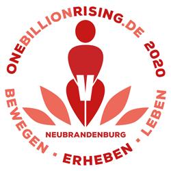 One Billion Rising 2020 Neubrandenburg