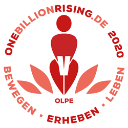 One Billion Rising 2020 Olpe
