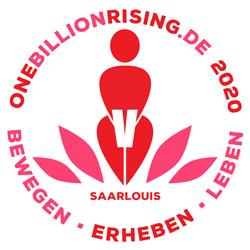 One Billion Rising 2020 Saarlouis