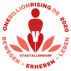 One Billion Rising 2020 Stadtallendorf