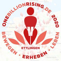One Billion Rising 2020 Ettlingen