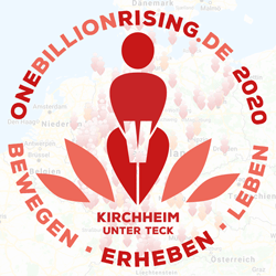 One Billion Rising 2020 Kirchheim unter Teck