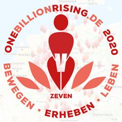 One Billion Rsing 2020 Zeven