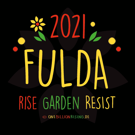 One Billion Rising 2021 Fulda