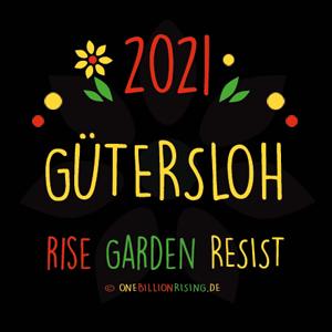 Gütersloh One Billion Rising 2021
