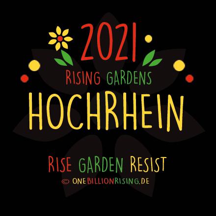 One Billion Rising 2021 Hochrhein