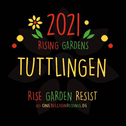 One Billion Rising 2021 Tuttlingen