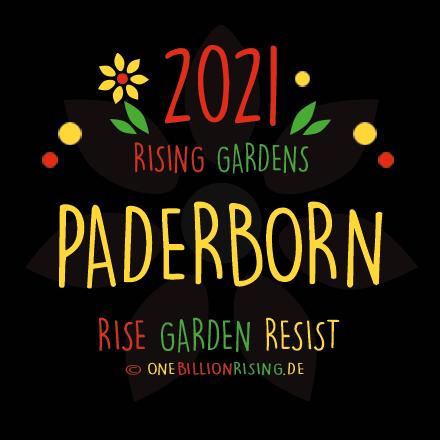 One Billion Rising 2021 Paderborn