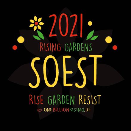 One Billion Rising 2021 Soest