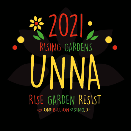 One Billion Rising 2021 Unna