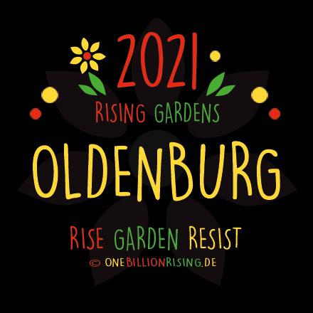 One Billion Rising 2021 Oldenburg