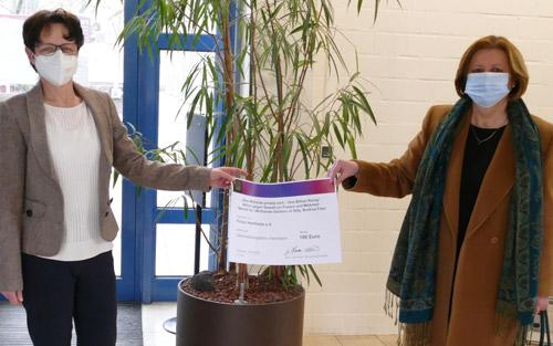 One Billion Rising Viernheim